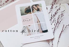 cottonbird hochzeitskarten