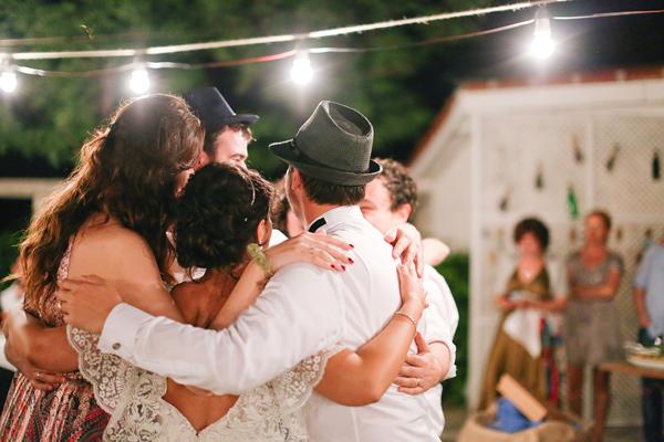Hochzeitsfeier in der Türkei - Fidan Kandemir - geteilt auf evetichwill.de Hochzeitsblog