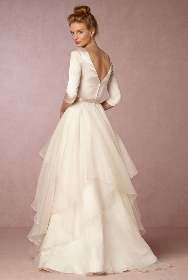 Beste Rock Brautkleid Fotos - Hochzeitskleid Ideen - flsbi.com