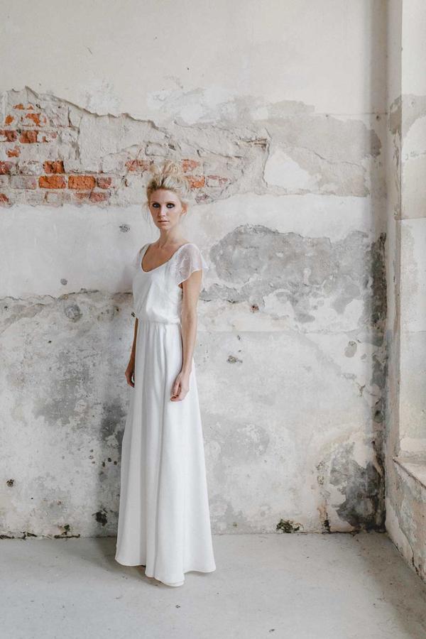 BOHOFORLIFE: zauberhafte Brautkleider von Soeur Coeur - evet ich will