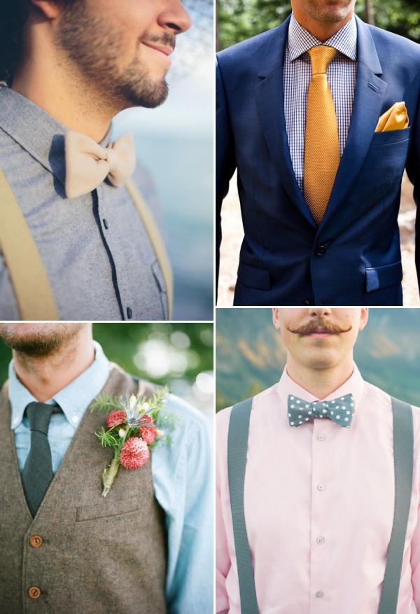 Farbenfroh & Samt - Style und Accessoires Trends für den