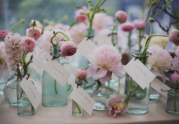 5 Platzkarten Gastgeschenke Kombinationen Fur Eine Vintage Hochzeit