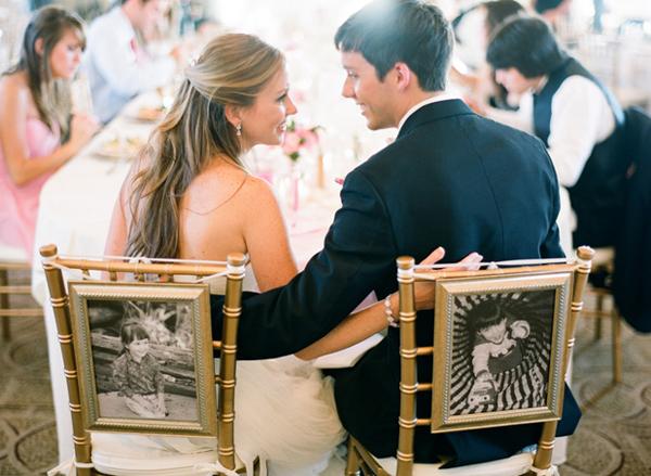 Deko Ideen Fur Die Brautpaar Sitzplatze Evet Ich Will