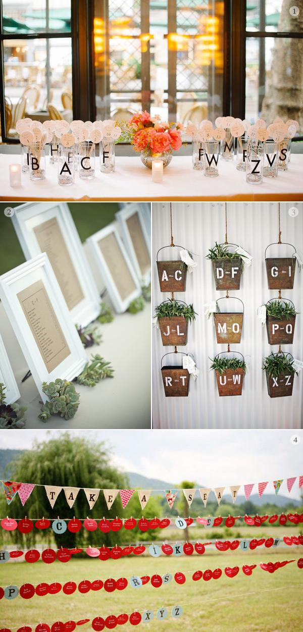 alphabetisch sortiere sitzpl ne f r gro e hochzeiten. Black Bedroom Furniture Sets. Home Design Ideas