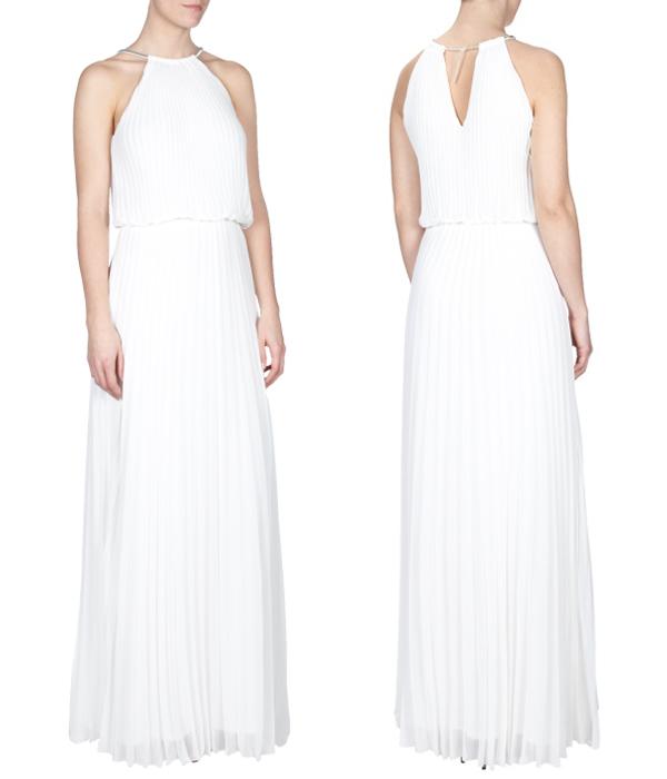Kleid von peek und cloppenburg
