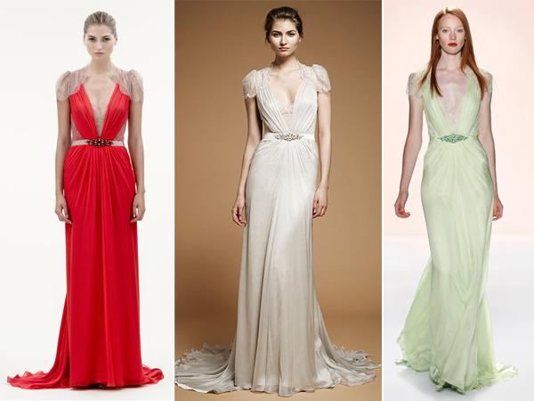 Kleid der Woche: Jenny Packham - evet ich will