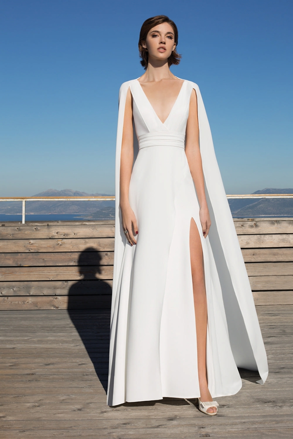 Kleid der Woche Demetrios Metropolitan 2019 ME144