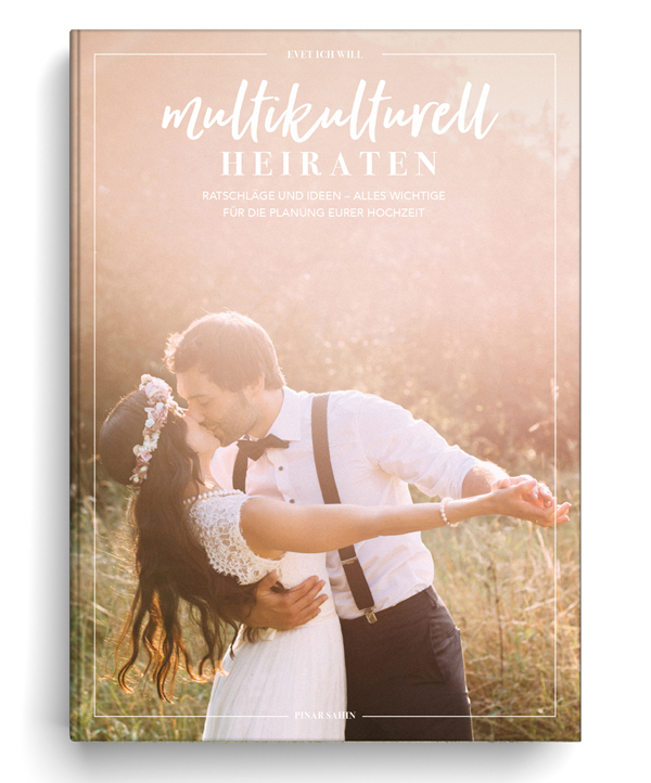 Multikulturell heiraten Hochzeitsplanung Ratgeber
