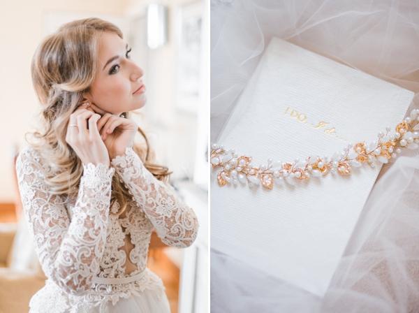 Märchenhafte Hochzeit in Baden-Baden mit Yana Schicht - Collect ...