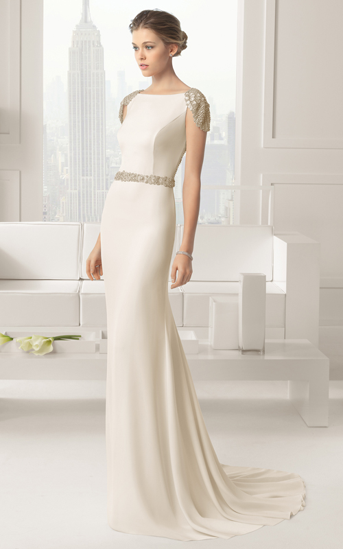 Kleid der Woche: Rosa Clará - evetichwill.de