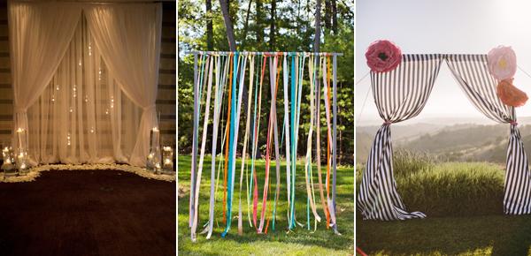 deko ideen f r die trauung evet ich will der multikulturelle hochzeitsblog. Black Bedroom Furniture Sets. Home Design Ideas