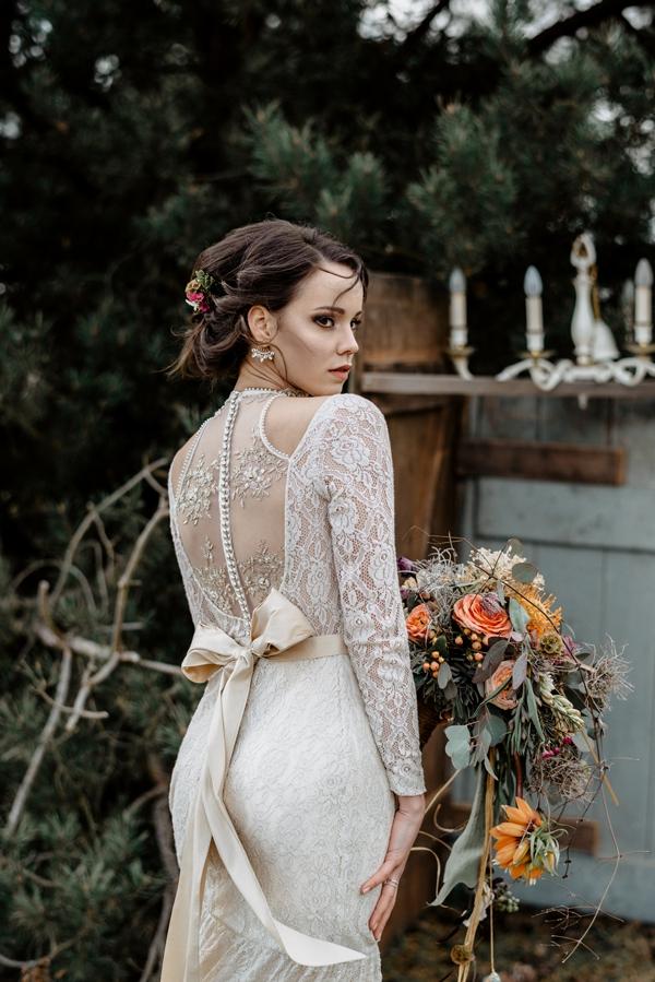 Styled Shoot Glamorous Boho meets Natural Vibes Hochzeitsblog