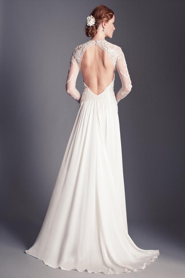Kleid der Woche: Temperley - evet ich will