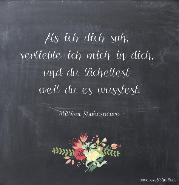 William Shakespear Zitate Persrimate