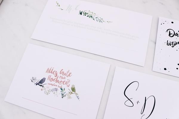 evetichwill DIY Taki Briefumschläge mit Sendmoments gestalten