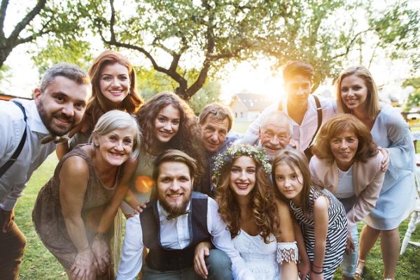 imiji Online Galerie Hochzeitsfotos teilen
