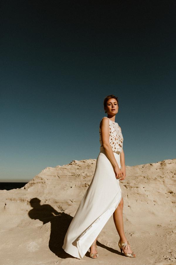 noni Brautmoden Kollektion 2020 - ein Traum für moderne Bräute
