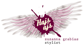Zuzanna Grabias | hajs-ajs Creative Agency